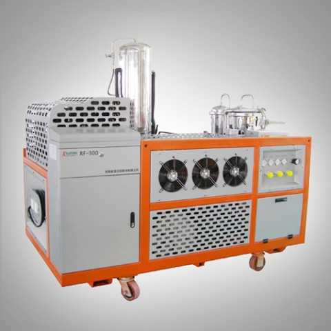 China biggest SF6 Gas Recycling Device manufacturer. China most advanced sulfur hexafluoride recycling base.