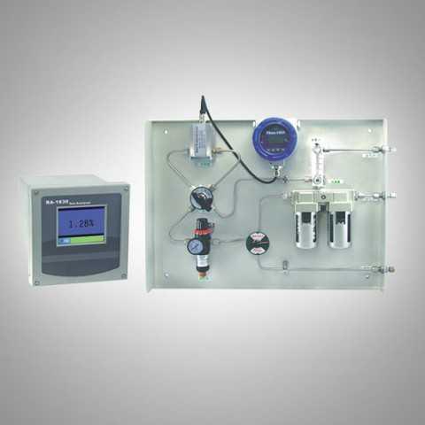 ZA-2001 Thermal Conductivity Hydrogen Purity Analyzer