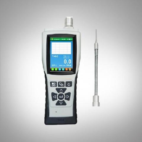 PGas-20 Series Portable Gas pump built-in single gas detector